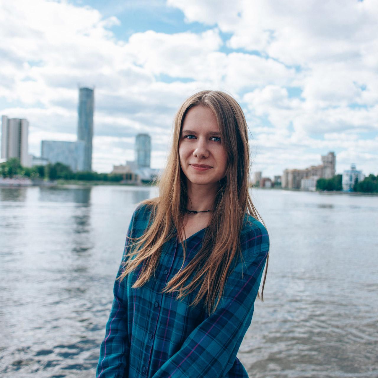 Кристина Снежинская