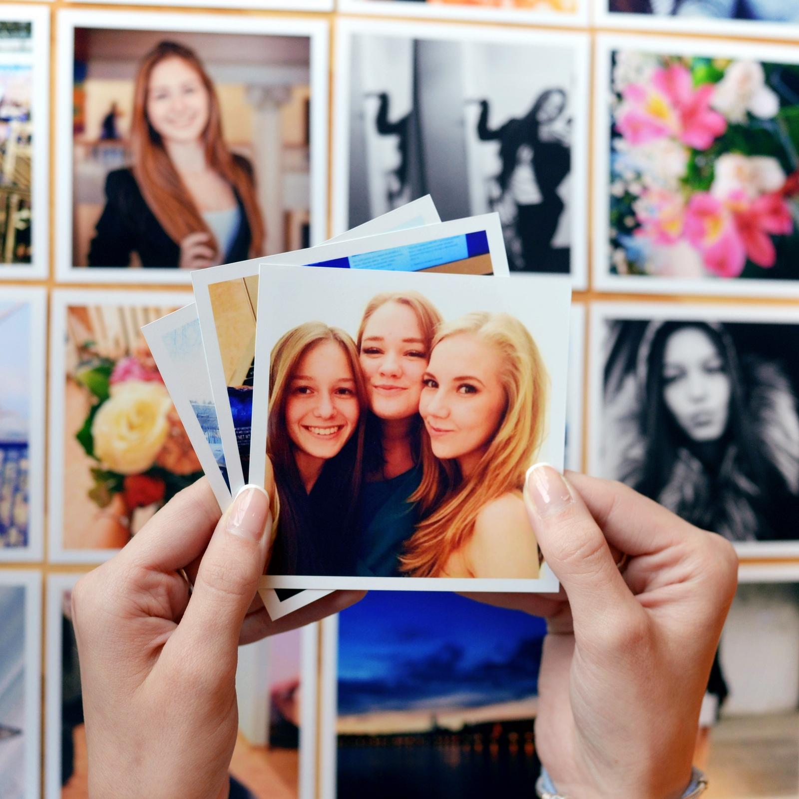 фотокарточки печать москва народ практичный