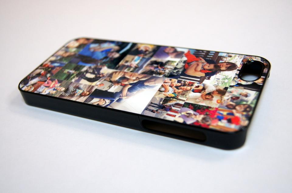 Чехол на телефон под заказ с фото