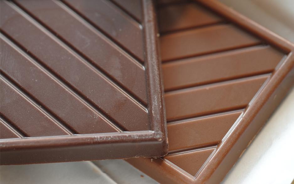 какой шоколад лучше молочный или горький