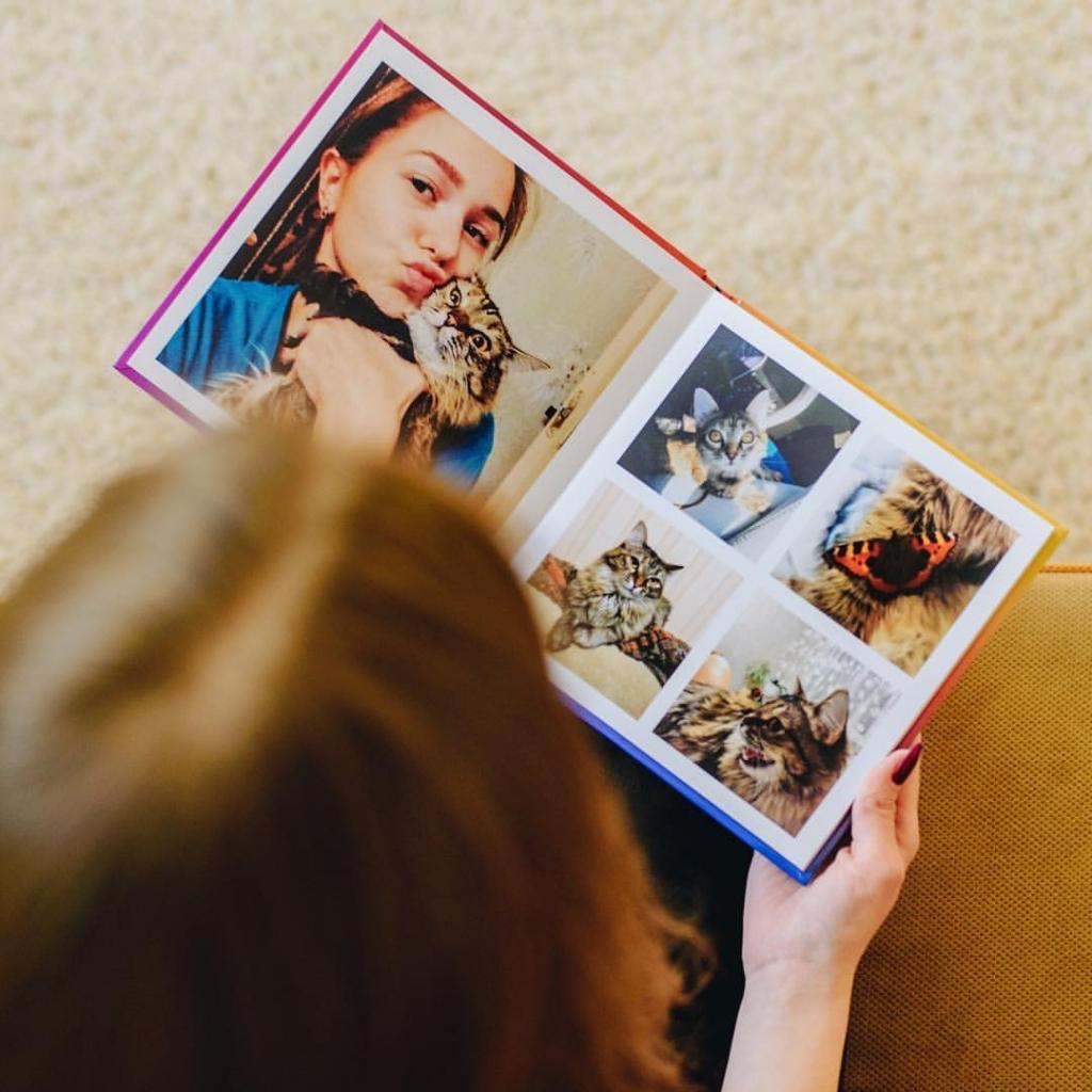 напечатать книгу в красноярске из фотографий особенностью муфлонов являются