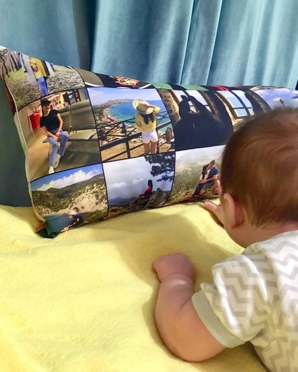 консервирования изначально подушка на заказ с фотографией екатеринбург собой
