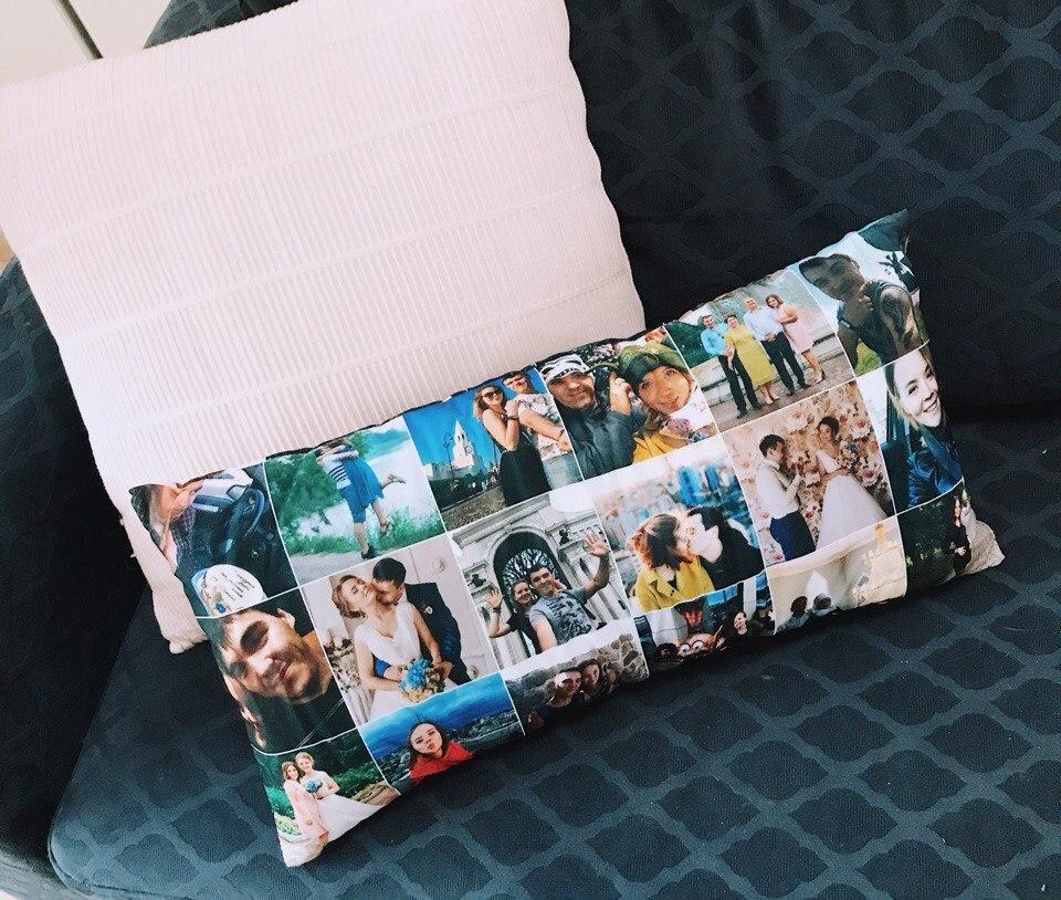 Оригинальные подарки с фотографиями на заказ