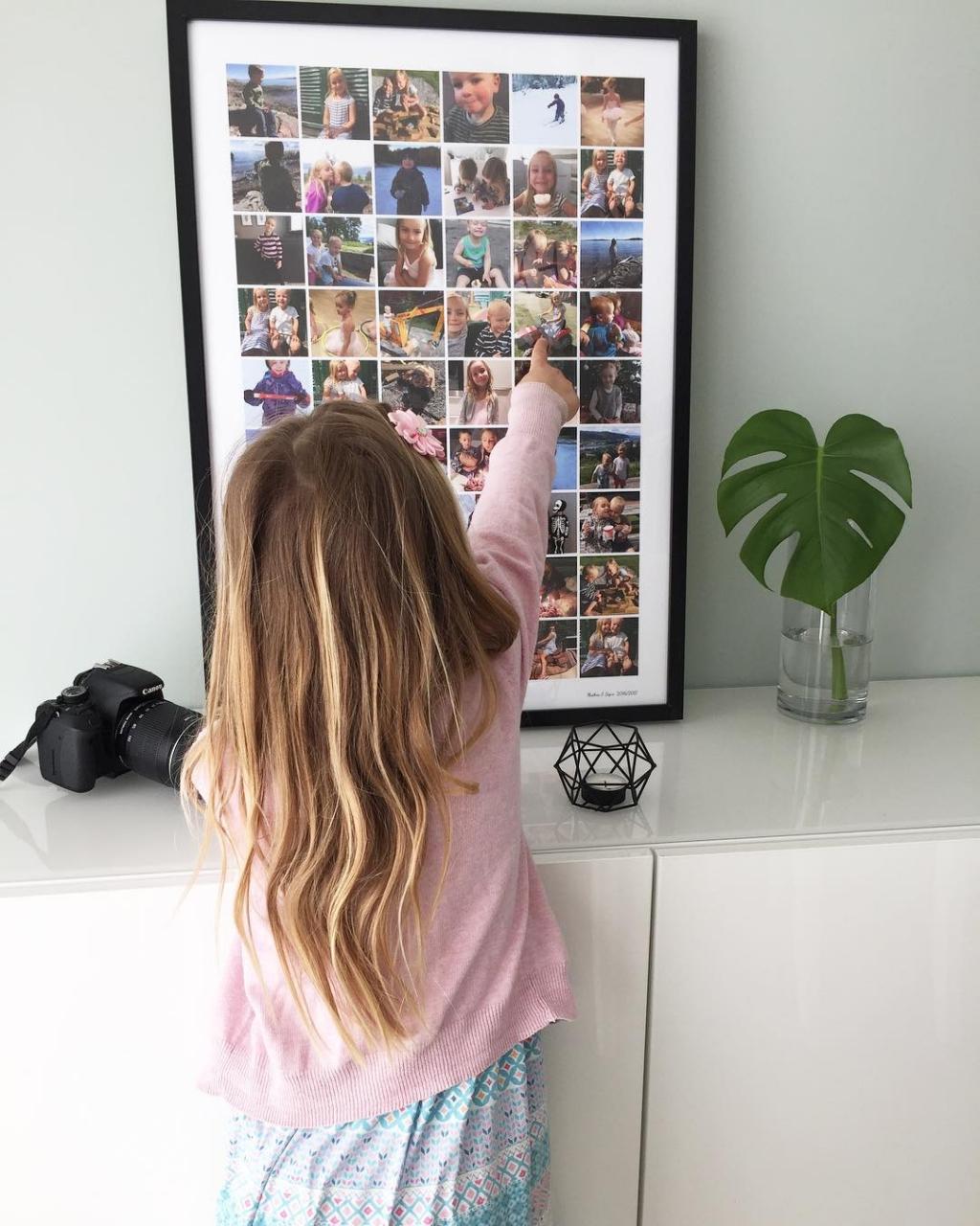 Напечатать фото через интернет