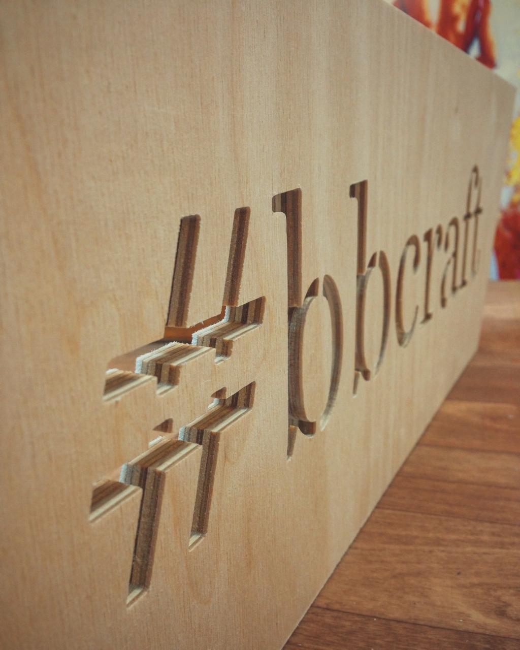 Буквы из дерева выборгском районе