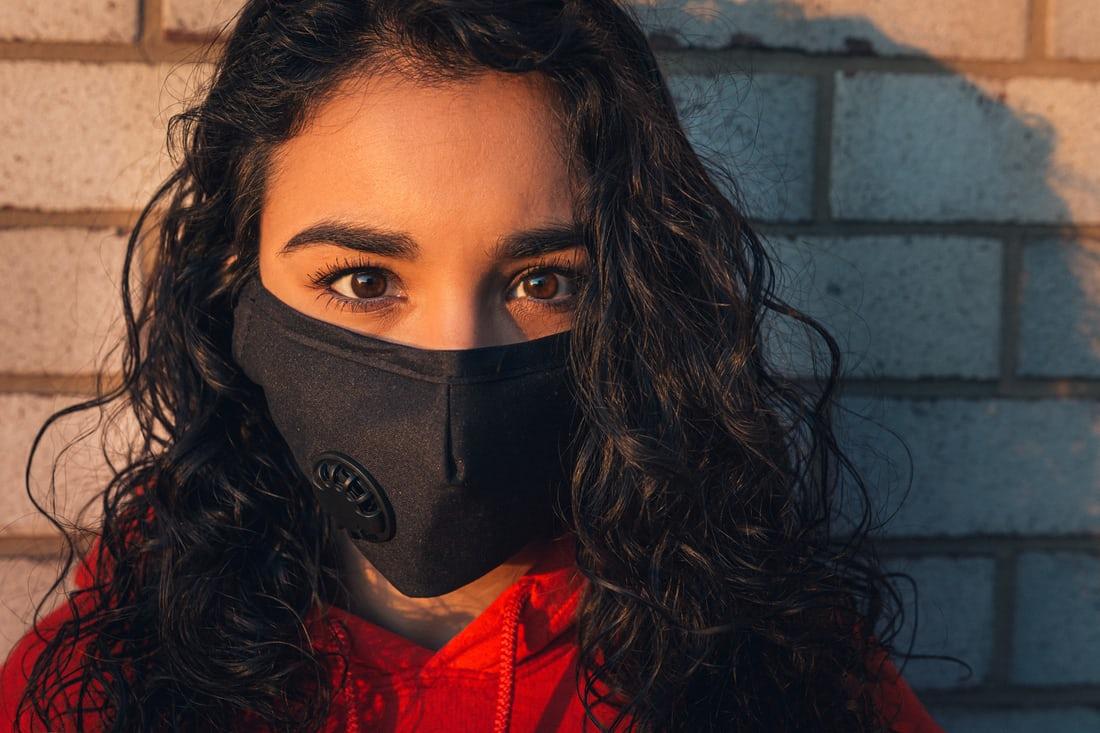 Фотографии на аву в маске