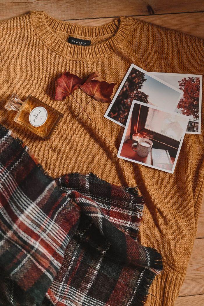 Осенний флэтлей
