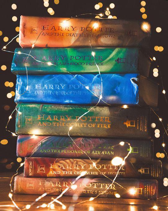 купить книги про Гарри Поттера в переводе Росмэн