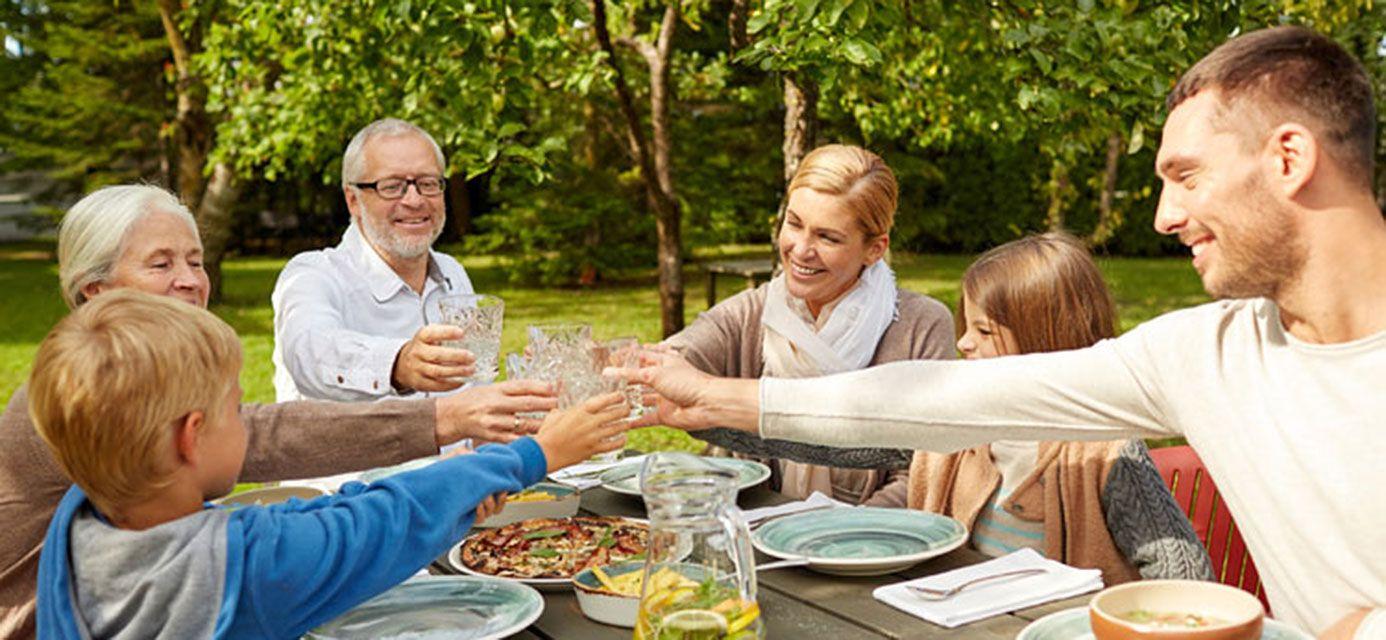 о чем говорить с пожилыми родителями, чтобы не поссориться